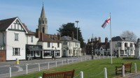 An Outline History of Datchet