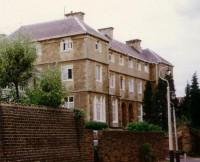 Ormonde House, Mordenholt and Mordenholt Cottage, Priory Way