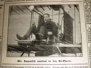 Windsor & Eton Express photo January 1911