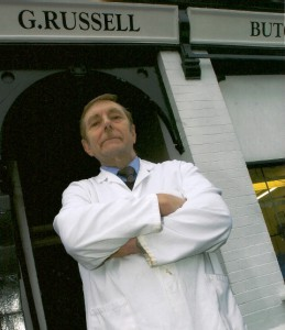 Photo courtesy of The Windsor Express, January 2009