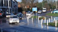 A History of Datchet Floods from documents of the time