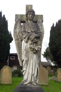 bellairs angel