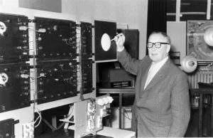 Robert Watson-Watt and Radar