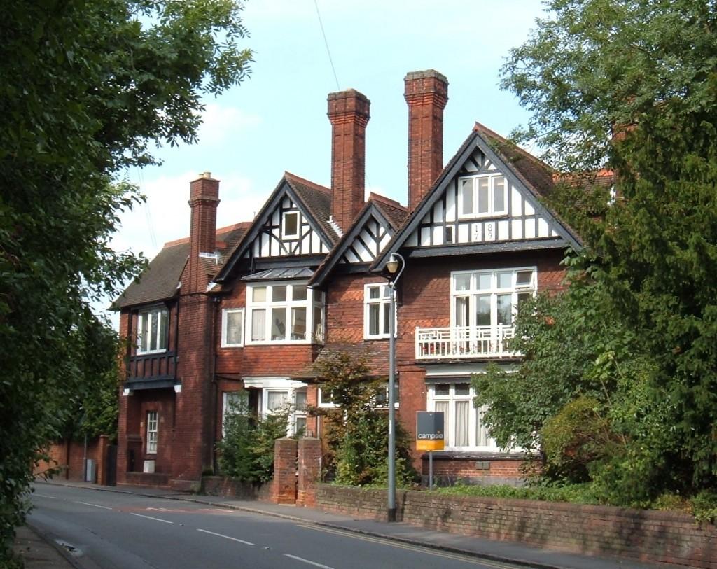 Swancourt, originally Leyfield (address Southlea Road)